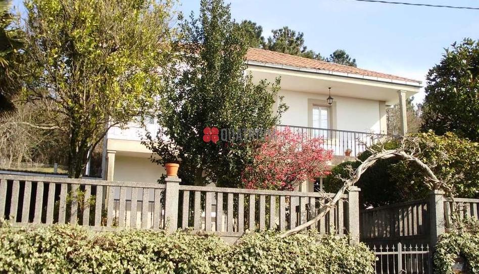 Foto 1 de Casa o chalet en venta en Touro, A Coruña