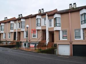Chalets de alquiler en A Coruña Provincia
