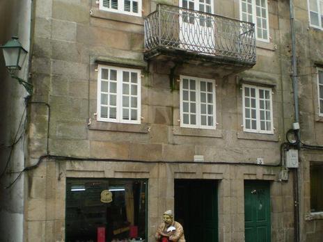 Finques rústiques en venda a A Coruña Província