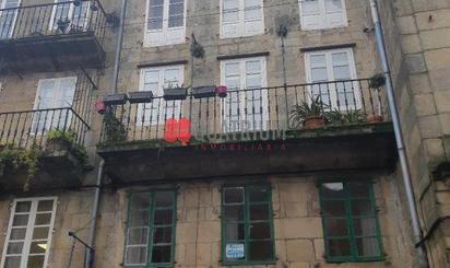 Pisos en venta en Casco Histórico, Santiago de Compostela