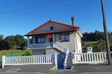 Casa o chalet en venta en Lardeiros (gradamil), O Pino