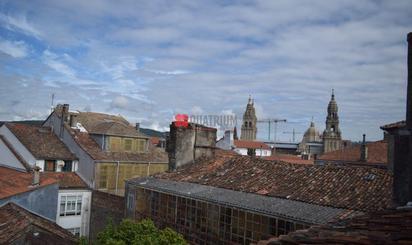 Edificios en venta en Santiago de Compostela