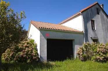 Finca rústica en venta en Camiño Real, Negreira