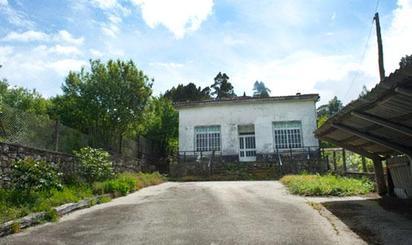 Casa o xalet en venda a Centro Casalonga- San Juan de Calo -, Teo