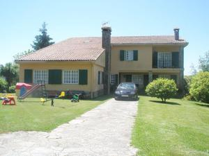 Venta Vivienda Casa-Chalet san lazaro