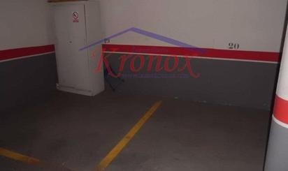Garage spaces for sale at Madrid Province
