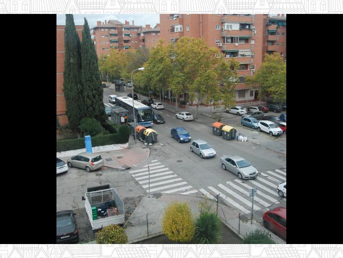 Foto 11 de Piso en Carabanchel - Puerta Bonita / Puerta bonita,  Madrid Capital