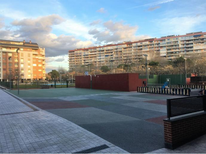 Foto 1 de Piso en Calle Platino / Parque Cataluña - Cañada - Soto, Torrejón de Ardoz