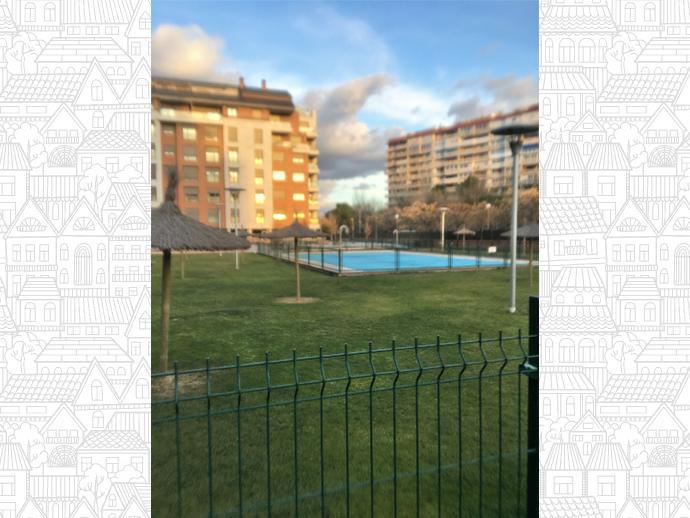 Foto 2 de Piso en Calle Platino / Parque Cataluña - Cañada - Soto, Torrejón de Ardoz
