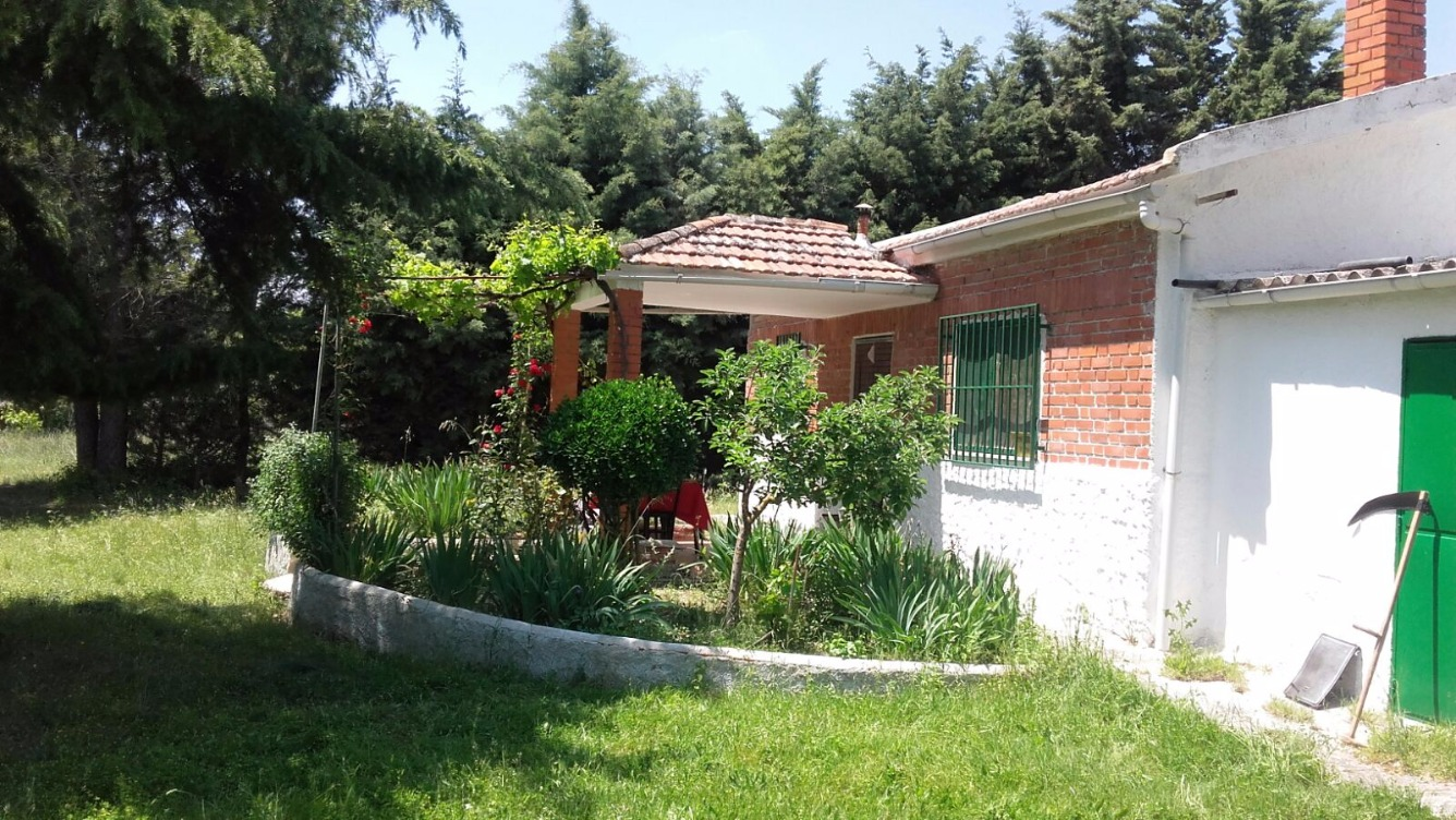 Rural property for sale in Maqueda