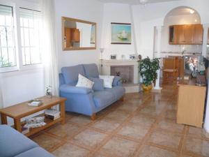 Alquiler Vivienda Apartamento sol golf, pau 8, villamartin, orihuela costa