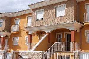 Casa adosada en Venta en Belicena, Calle Menorca / Vegas del Genil