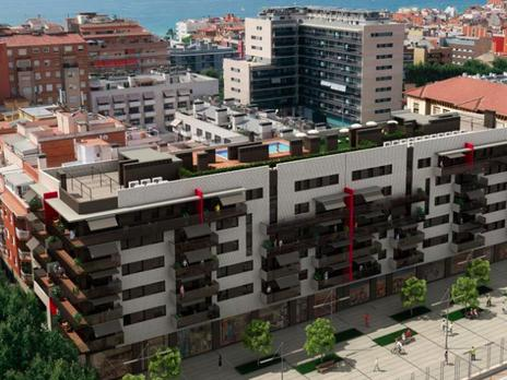 Inmuebles de FINCAS ARREL de alquiler en España