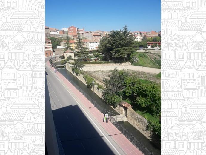Foto 8 de Piso en  Avenida De La Fuente / Cella