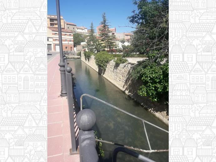 Foto 15 de Piso en  Avenida De La Fuente / Cella