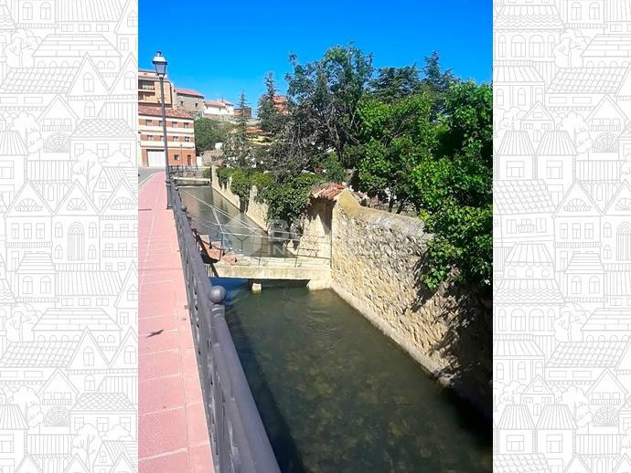 Foto 12 de Piso en  Avenida De La Fuente / Cella