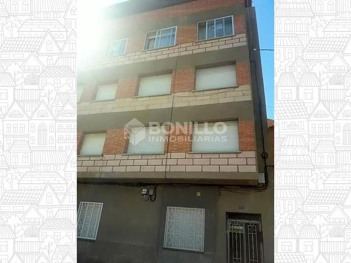 Foto 14 de Piso en  Avenida De La Fuente / Cella