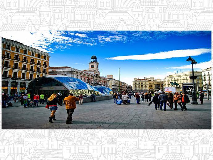 Foto 4 de Piso en  Del Corazón De María, 11 / Prosperidad,  Madrid Capital