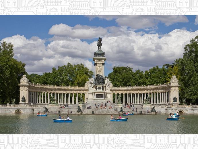 Foto 9 de Piso en  Del Corazón De María, 11 / Prosperidad,  Madrid Capital