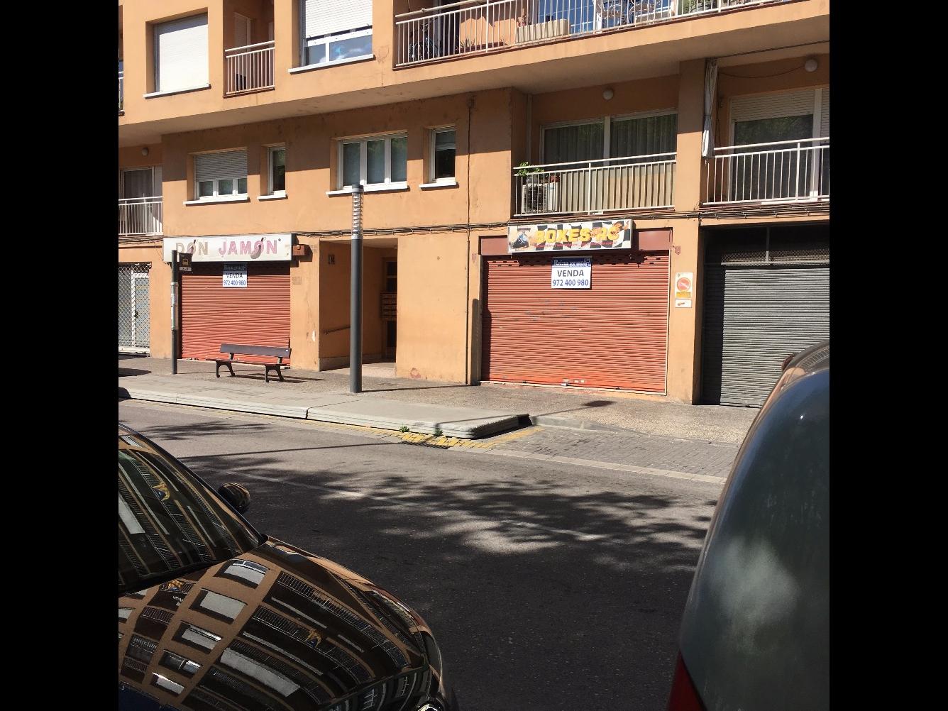 Alquiler Local Comercial  Girona capital - santa eugènia. Oferta local  110m2 comercial a apartir de 75.000.-eu