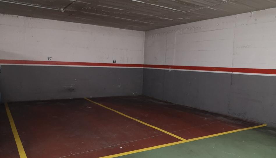Foto 1 von Garage zum verkauf in Carrer de Atlàntida Pallejà, Barcelona