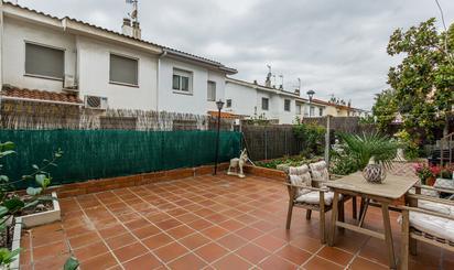 Cases adossadas en venda amb calefacció a Vallès Occidental