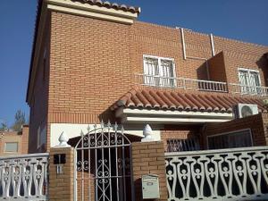 Venta Vivienda Casa-Chalet almería ciudad - san luis