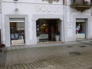 Local comercial en Alquiler en Doctor Graiño, 21 / Centro