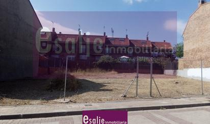 Constructible Land for sale in La Florida, Reyes