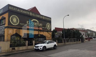 Nave industrial en venta en Avenida Europa, Griñón
