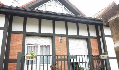 Casa adosada en venta en Abanto y Ciérvana-Abanto Zierbena