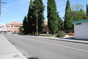 Piso en Alquiler en Montes de Barbanza / Villa de Vallecas