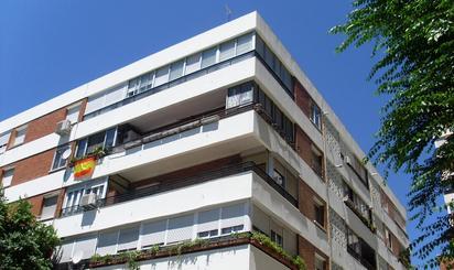 Pisos en venta en Fuencarral, Madrid Capital