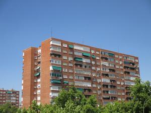 Piso en Alquiler en Betanzos / Fuencarral
