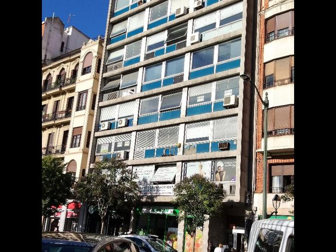 Foto 1 de Edificio en venta en Hurtado Amézaga, 20 Zabalburu, Bizkaia