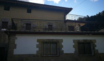 Casa adosada en venta en Zeberio
