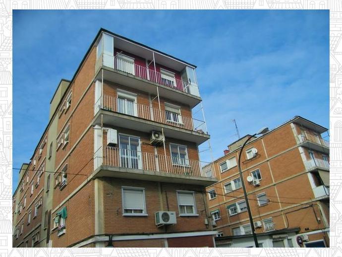 Piso en zaragoza capital en torrero la paz en calle for Pisos barbastro