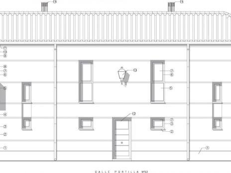 Casas adosadas en venta en Alcalá de Henares