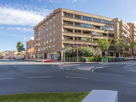 Pisos en venta con calefacción en Alcalá de Henares