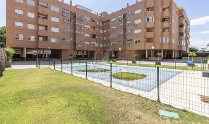 Pisos en venta con piscina en Alcalá de Henares
