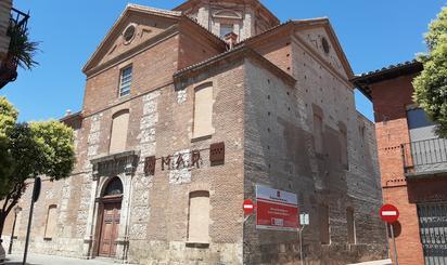 Viviendas de alquiler en Alcalá de Henares