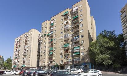 Pisos en venta con terraza en Alcalá de Henares