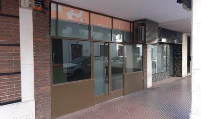 Local de alquiler en Calle Diego de Torres, Casco histórico