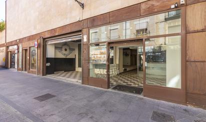 Local de alquiler en Calle Cerrajeros, Casco histórico