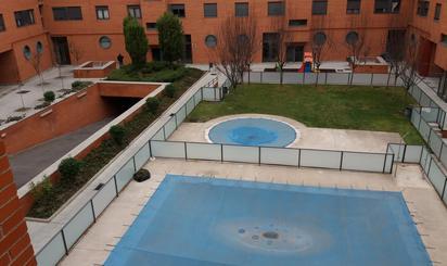 Piso de alquiler en Alcalá de Henares - Vigo, Polígono Europa
