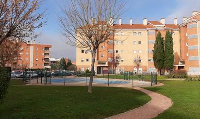 Piso de alquiler en Alcalá de Henares - Felix Maria de Samaniego, Espartales