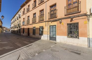 Piso de alquiler en Alcalá de Henares
