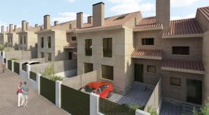 Casa adosada en Venta en Sierra de la Demanda / Villalbilla