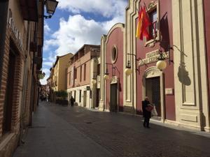 Piso en Alquiler en Santiago / Casco histórico