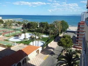 Venta Vivienda Piso racó con vistas al mar y piscina